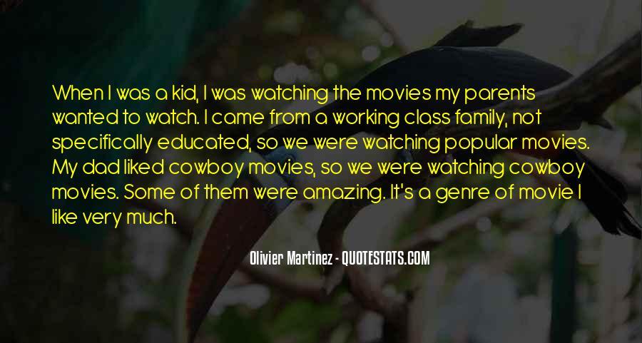My Family Movie Quotes #1334891