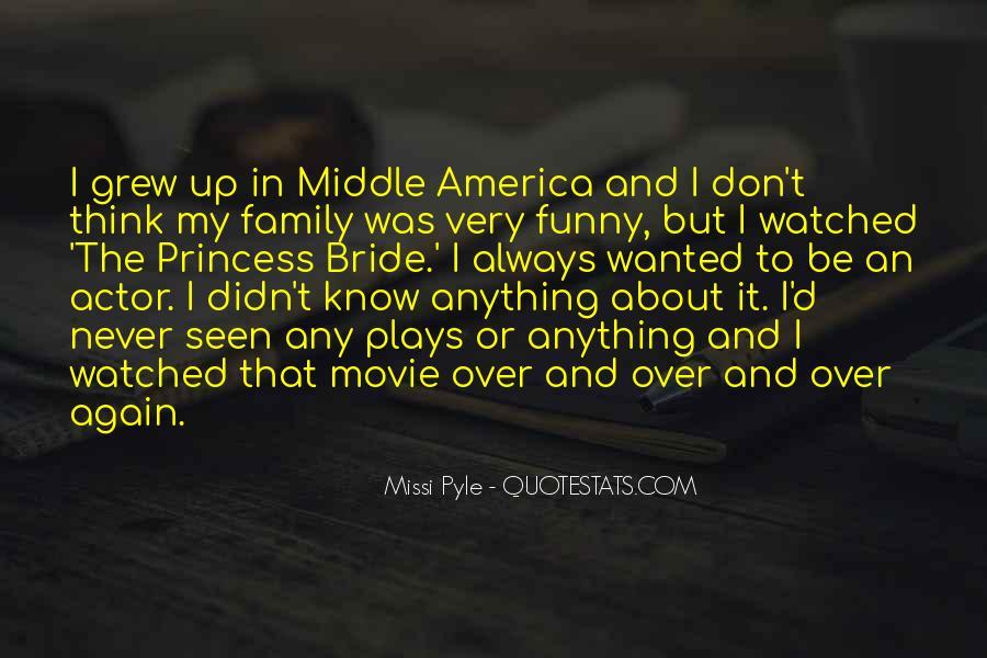 My Family Movie Quotes #1348759
