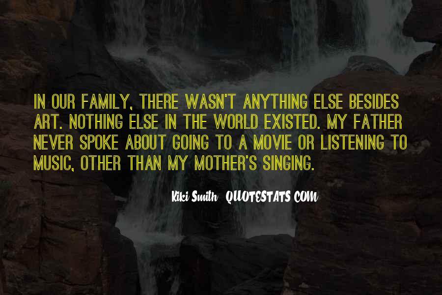 My Family Movie Quotes #1356153
