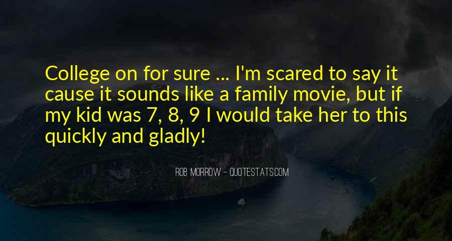 My Family Movie Quotes #136687