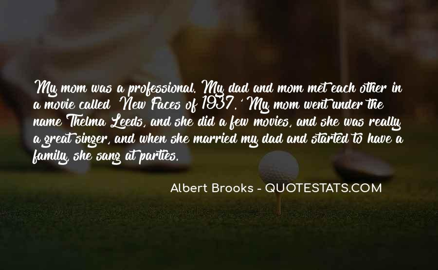 My Family Movie Quotes #1607646
