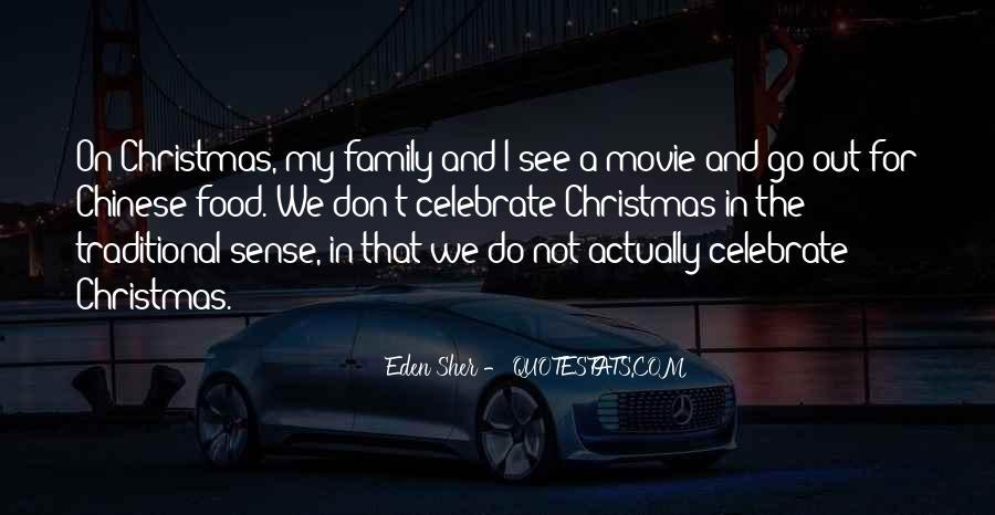 My Family Movie Quotes #1680456