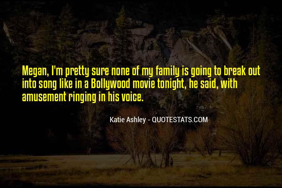 My Family Movie Quotes #176343
