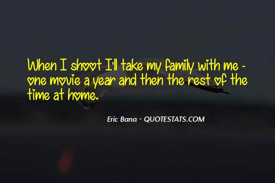 My Family Movie Quotes #561415