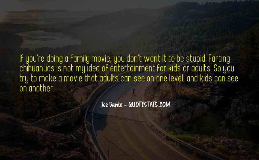 My Family Movie Quotes #571201