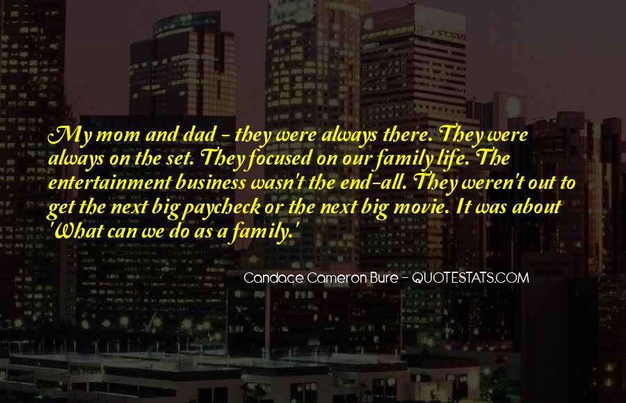 My Family Movie Quotes #608279