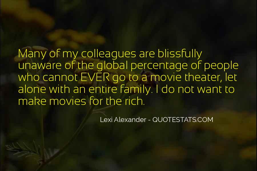 My Family Movie Quotes #628427