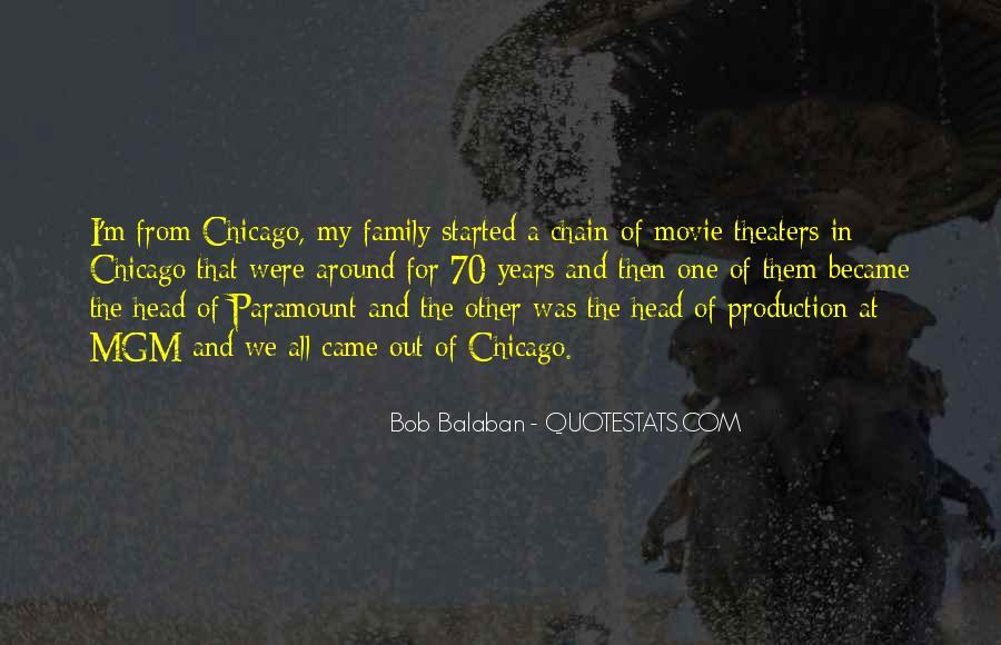 My Family Movie Quotes #631273
