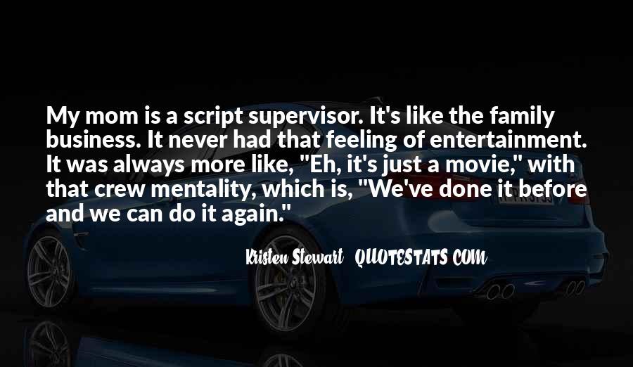 My Family Movie Quotes #657366