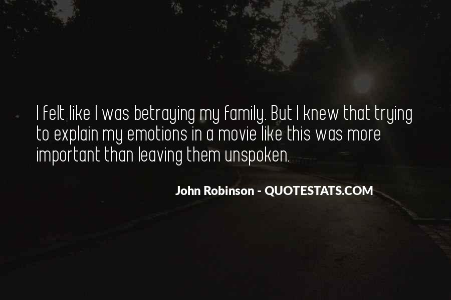 My Family Movie Quotes #688658