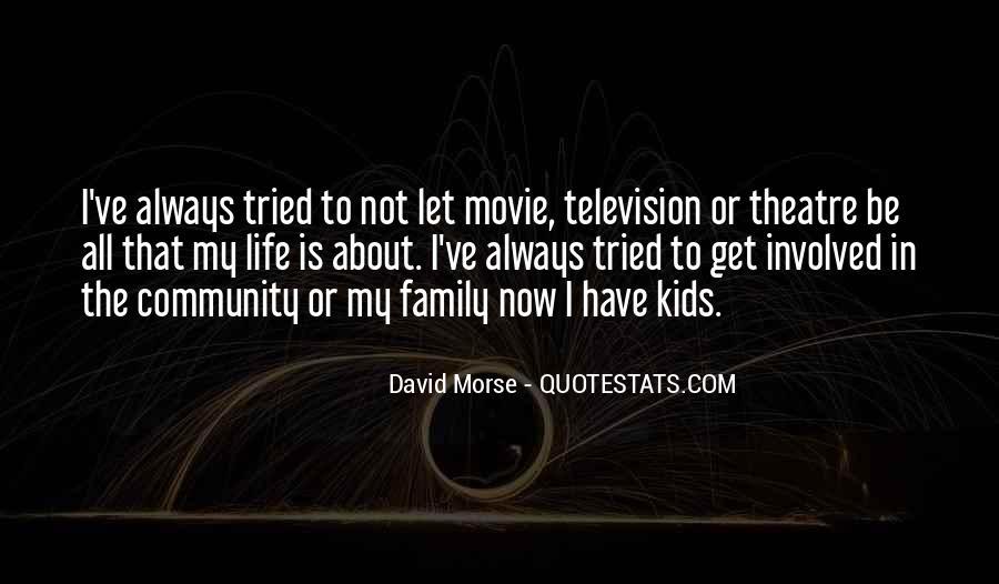 My Family Movie Quotes #92010