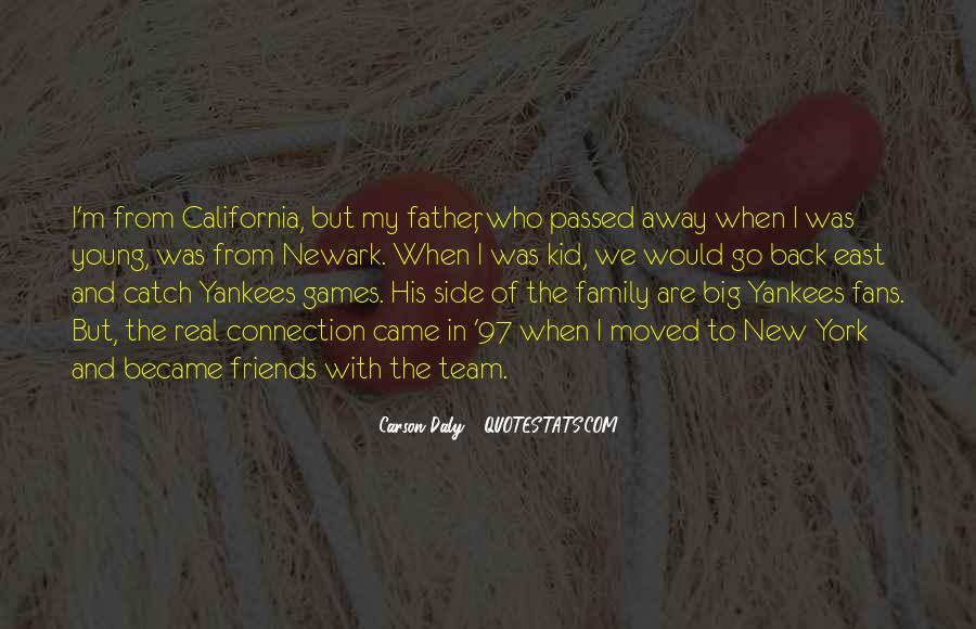 My Father Passed Away Quotes #1090256