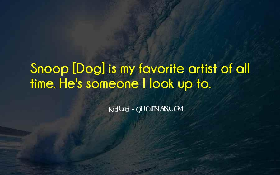 My Favorite Dog Quotes #1184455