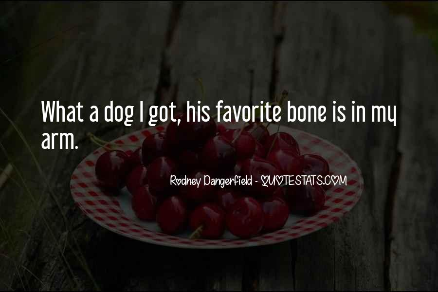 My Favorite Dog Quotes #1472860