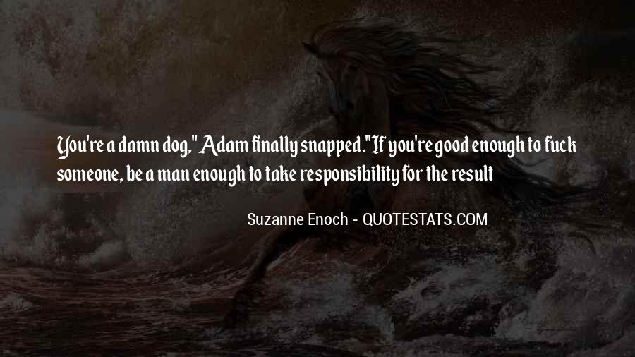My Favorite Dog Quotes #260530