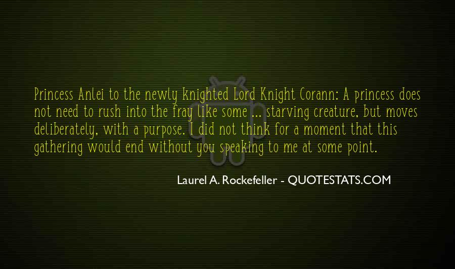 My Feudal Lord Quotes #654562
