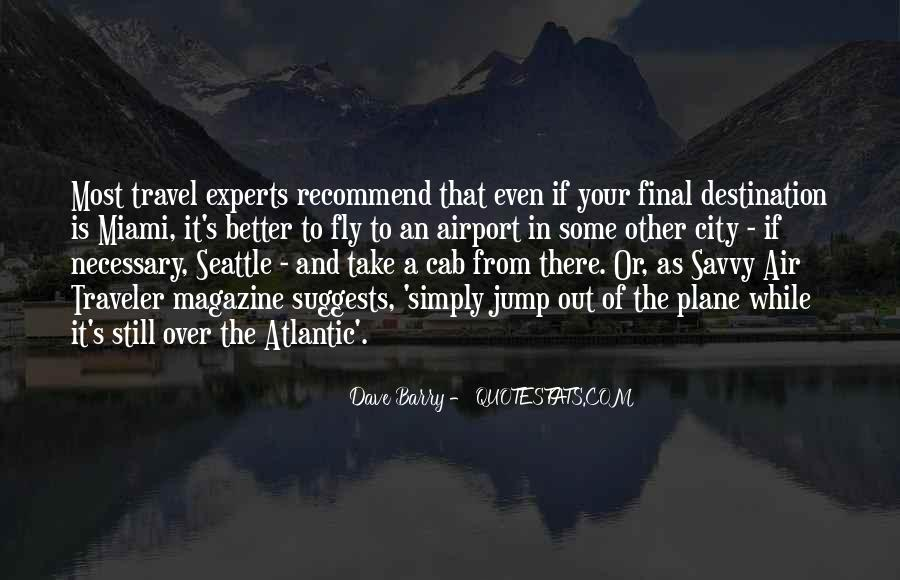 My Final Destination Quotes #1006377