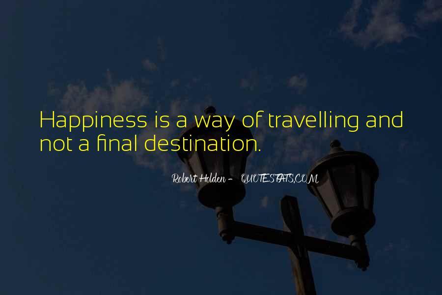 My Final Destination Quotes #1101132