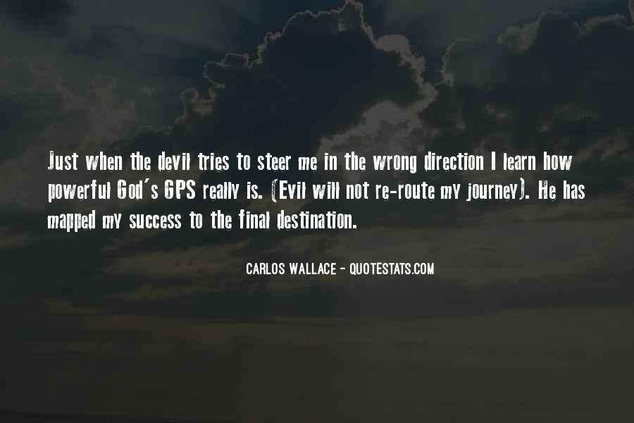 My Final Destination Quotes #1296343