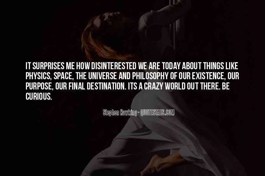 My Final Destination Quotes #202393