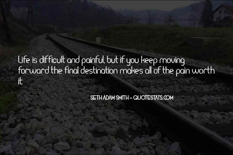My Final Destination Quotes #29703