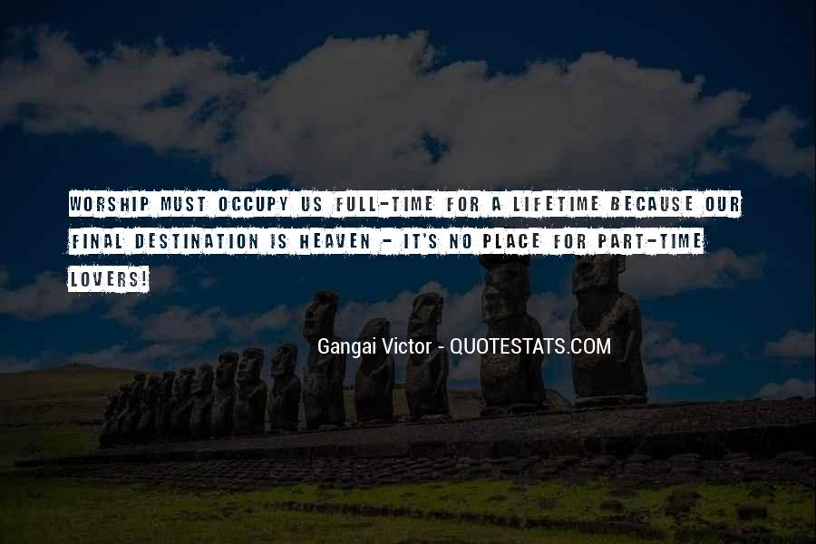 My Final Destination Quotes #364473