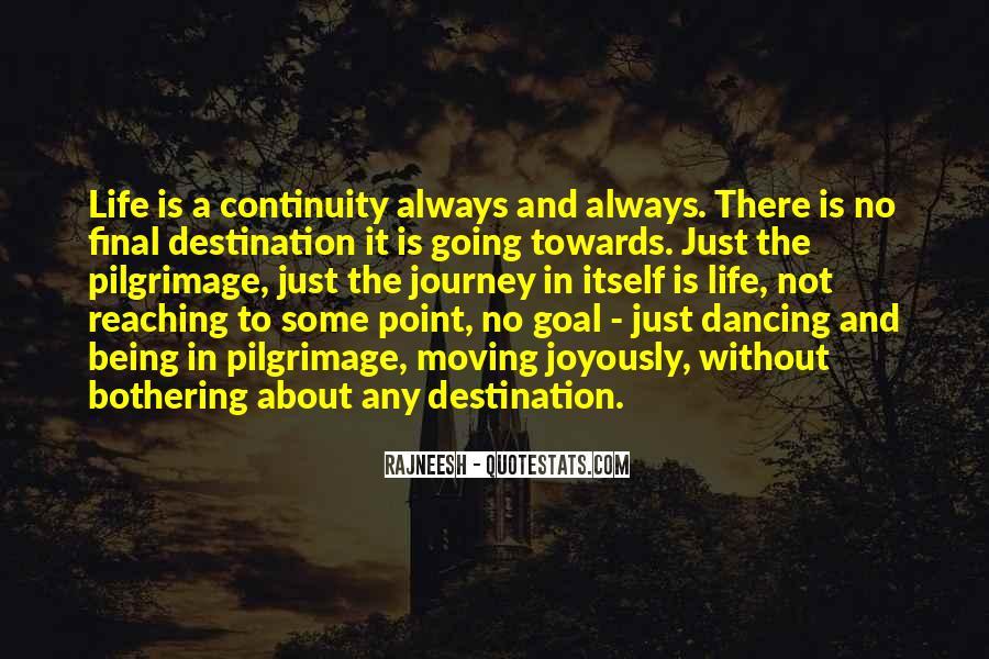My Final Destination Quotes #448680