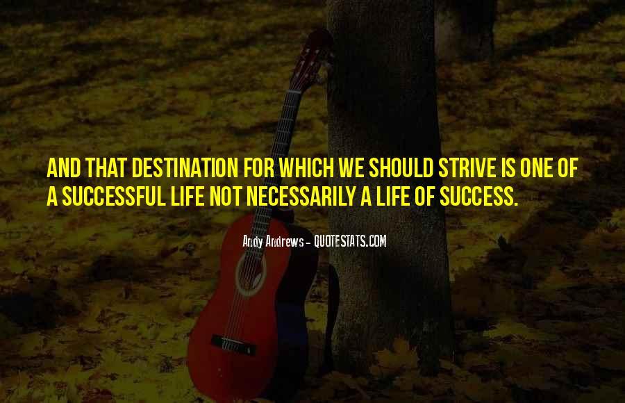My Final Destination Quotes #508852