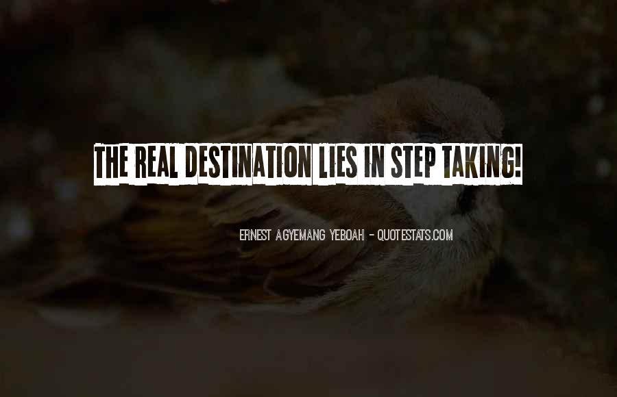 My Final Destination Quotes #588697
