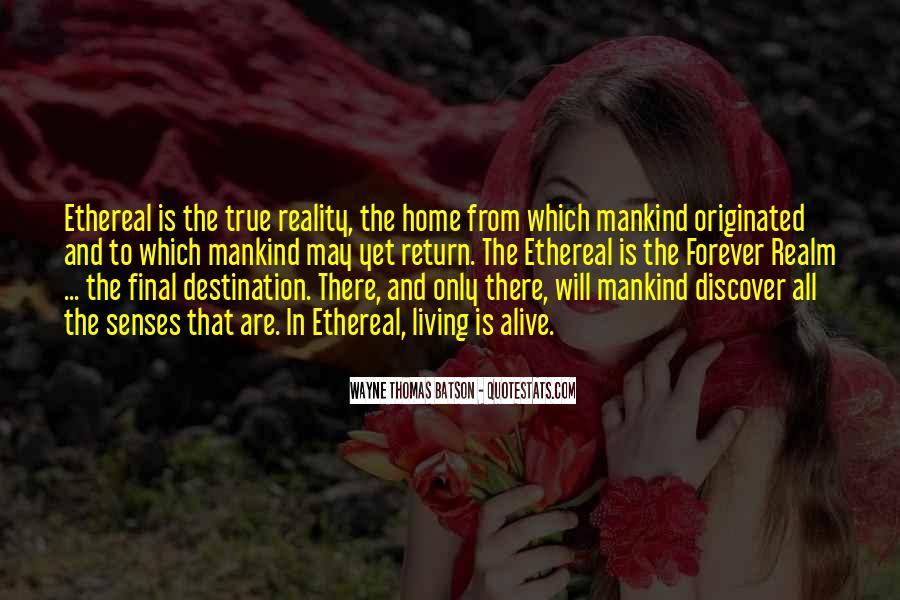 My Final Destination Quotes #596074