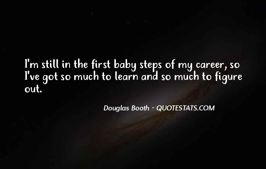 My First Baby Quotes #1576460