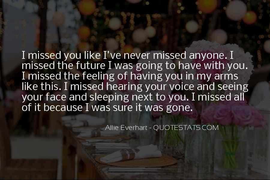 My Future With You Quotes #1062020