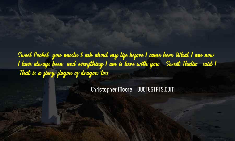 My Future With You Quotes #1649035
