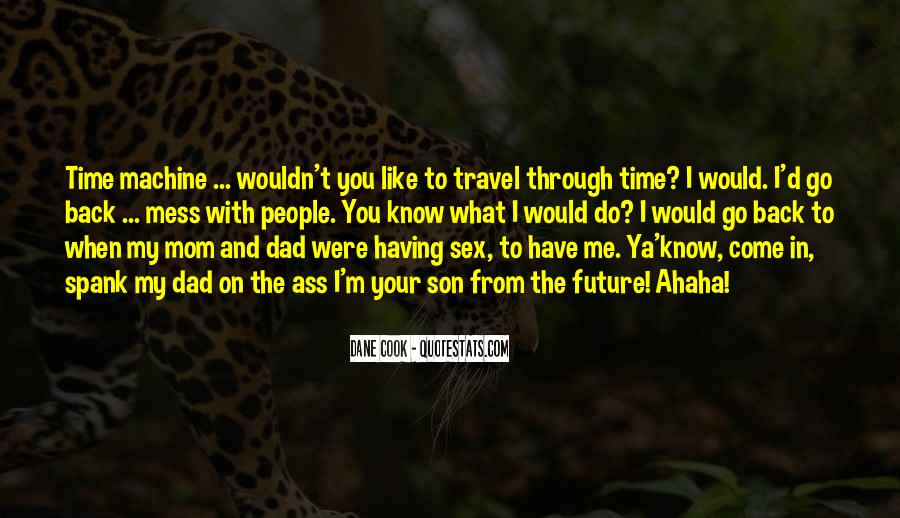 My Future With You Quotes #1675721