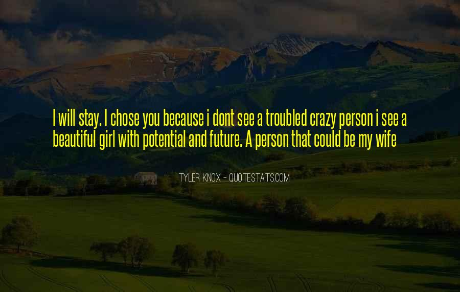 My Future With You Quotes #950619