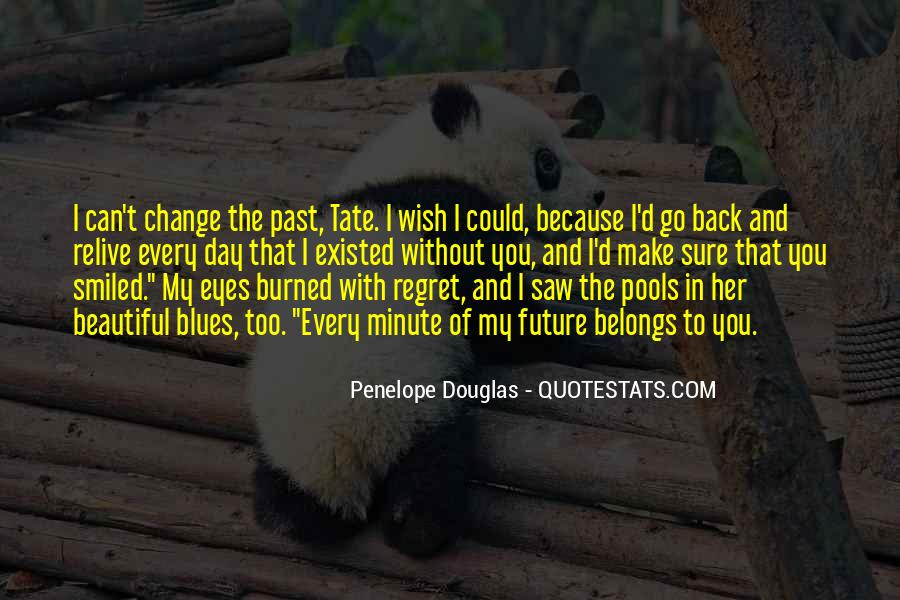 My Future With You Quotes #976133