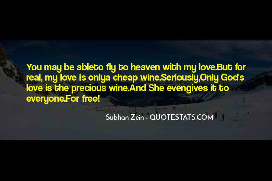 My God Is Able Quotes #1446747