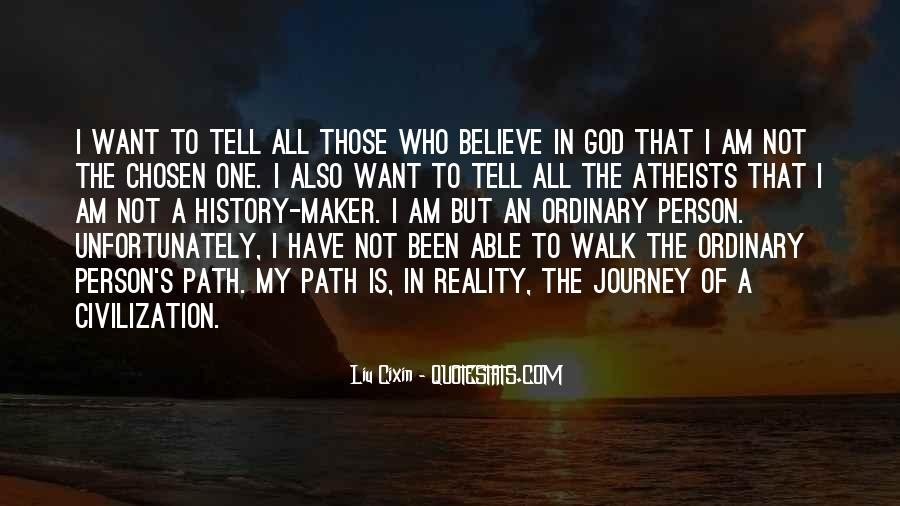 My God Is Able Quotes #1455902