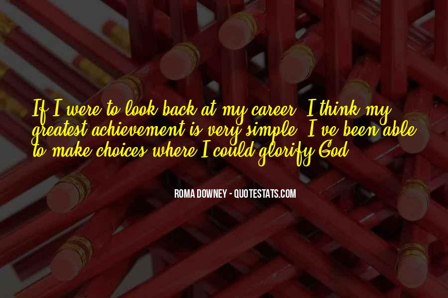 My God Is Able Quotes #869939