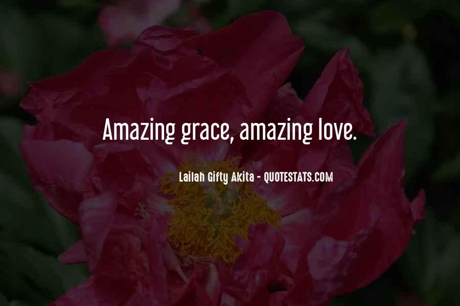 My God Is Amazing Quotes #150938