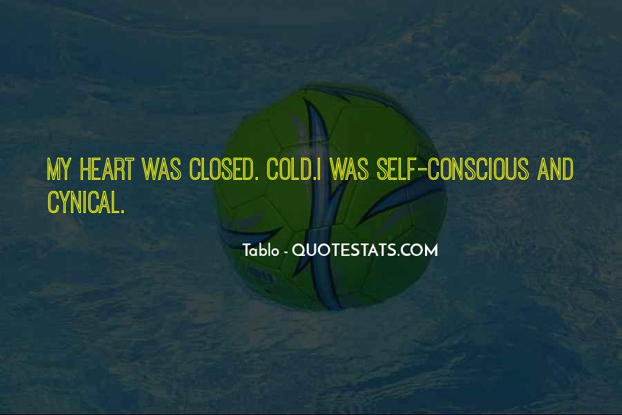 My Heart Closed Quotes #1675852