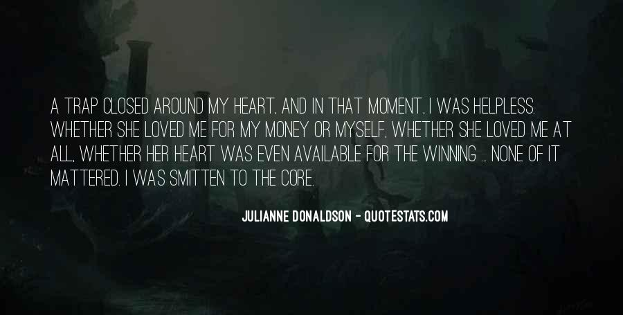 My Heart Closed Quotes #340663