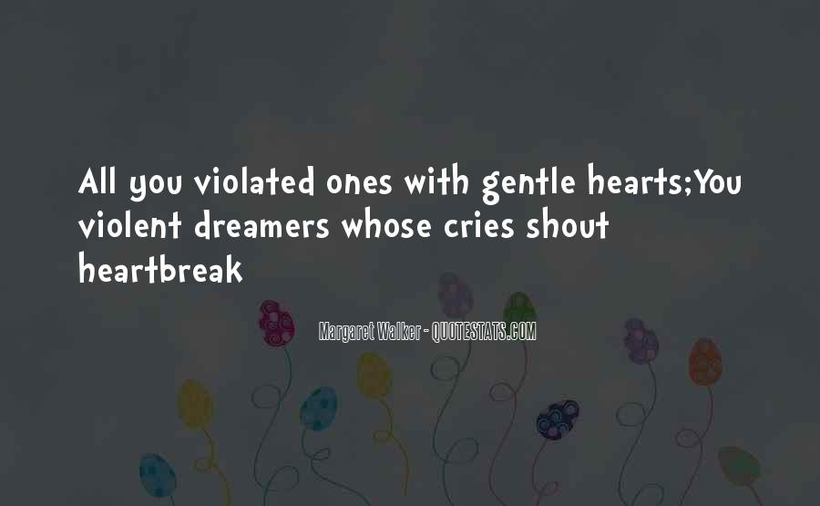 My Heart Cries Out For You Quotes #370988