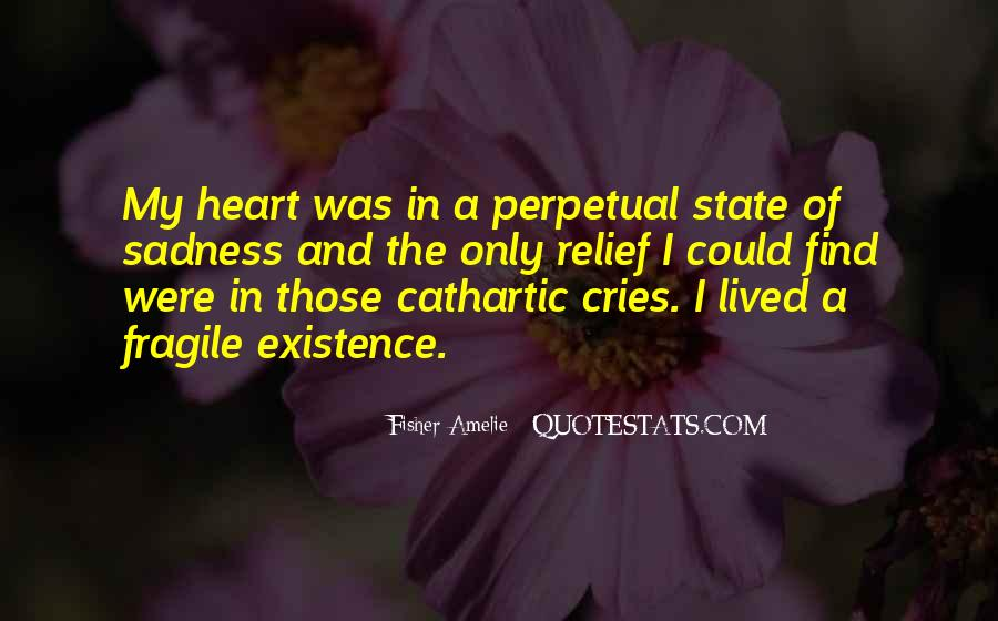 My Heart Cries Out For You Quotes #625043