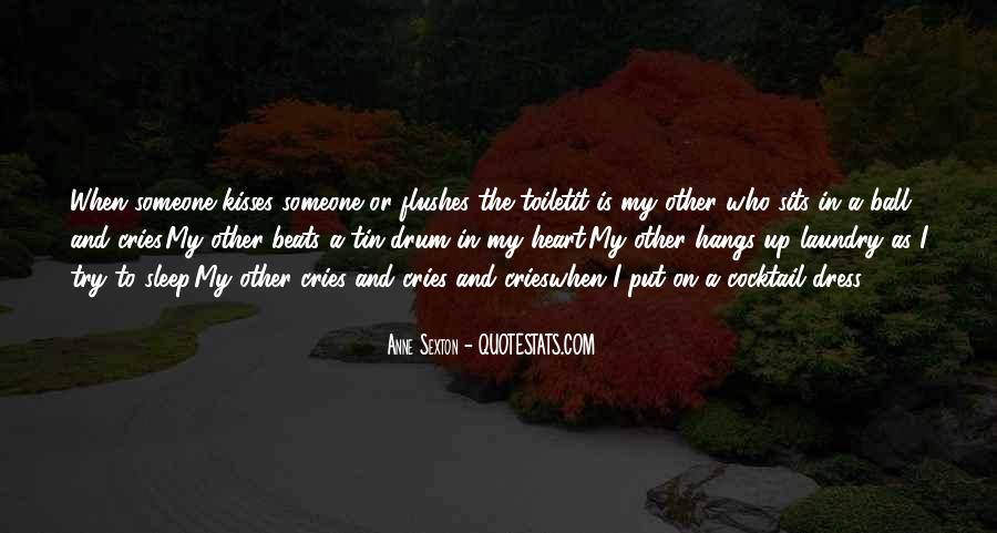 My Heart Cries Quotes #1466875