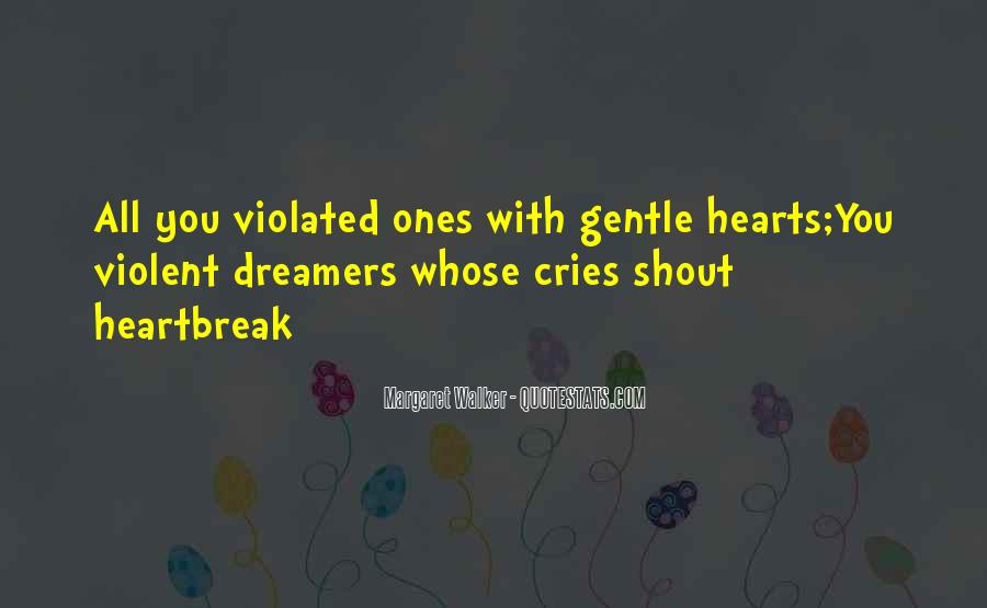 My Heart Cries Quotes #370988