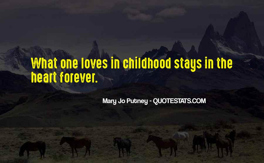 My Heart Is Forever Yours Quotes #52210