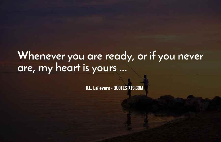 Top 100 My Heart Is You Quotes Famous Quotes Sayings About My