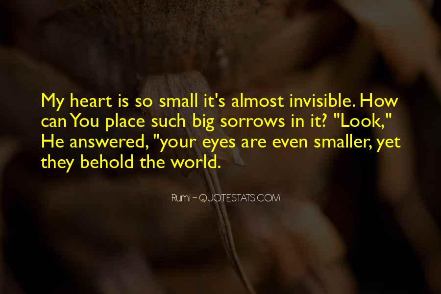 My Heart Is You Quotes #22156