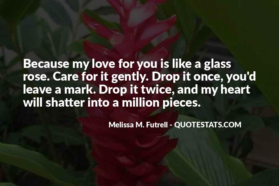 My Heart Is You Quotes #65123